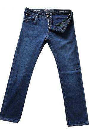 JACOB COHEN Men Slim - Slim jean