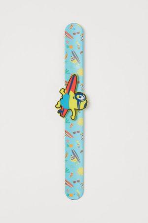 H & M Kids Bracelets - Decorated Snap-on Bracelet