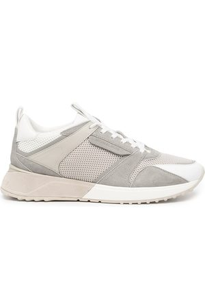 Michael Kors Theo low-top sneakers - Grey