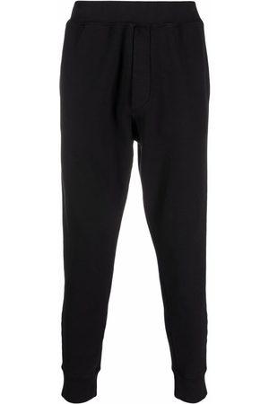 Dsquared2 Men Sweatpants - Slim-cut track pants