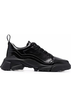 MCQ Men Sneakers - Low-top lace-up sneakers