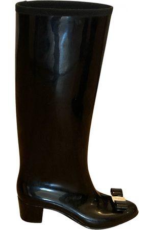 Salvatore Ferragamo Snow boots