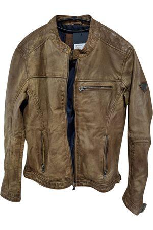 KAPORAL Leather vest