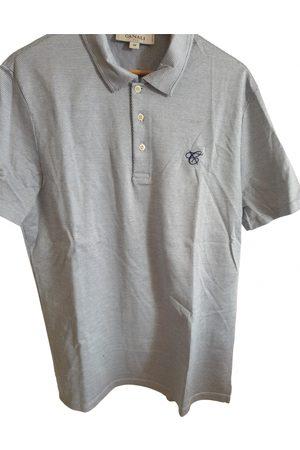 Canali Men Polo Shirts - Polo shirt