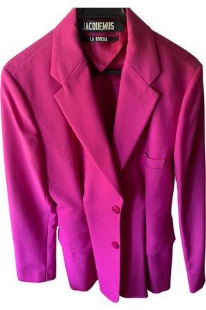 Jacquemus La Riviera wool blazer