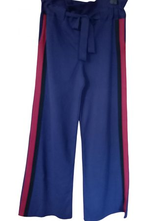 CHACOK Large pants