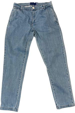 Etudes Straight jeans