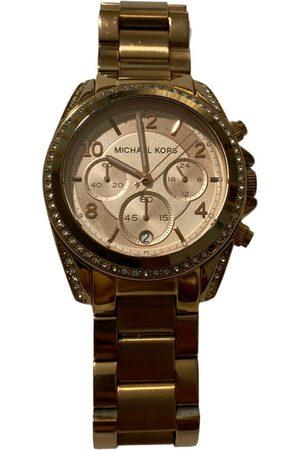 Michael Kors Pink watch