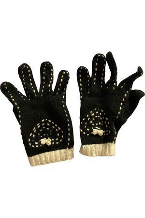 Moschino Women Gloves - Wool gloves