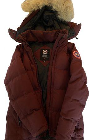 Canada Goose Victoria biker jacket