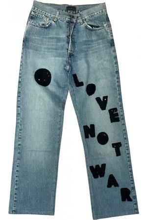 John Richmond Boyfriend jeans
