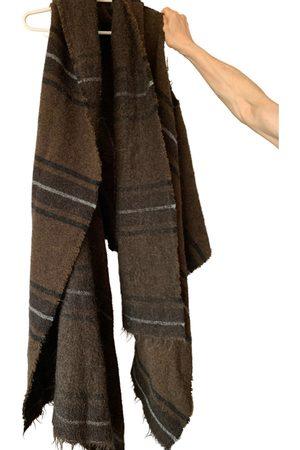 Isabel Marant Wool poncho