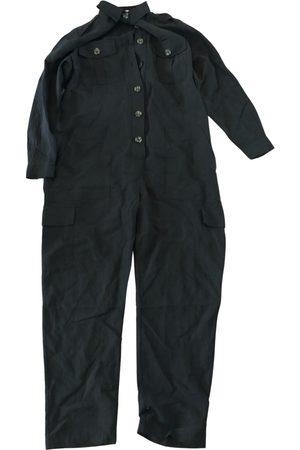 Silk Laundry Silk jumpsuit