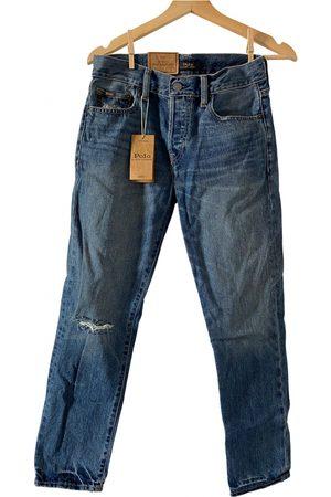 Polo Ralph Lauren Women Boyfriend Jeans - Boyfriend jeans