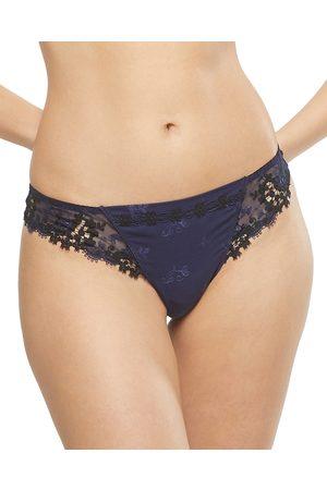 Simone Pérèle Wish Lace-Side Thong