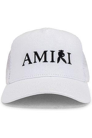 Amiri Reverse Bunny Hat in