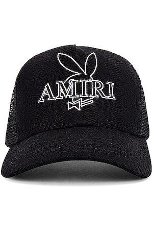 Amiri Playboy Bunny Hat in