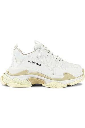 Balenciaga Triple S Sneaker in