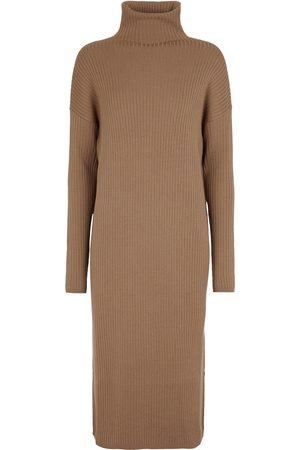 Max Mara Vicino wool-blend sweater dress