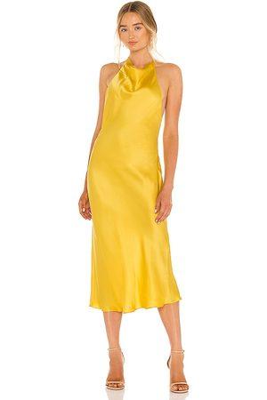 Amanda Uprichard Orly Dress in .