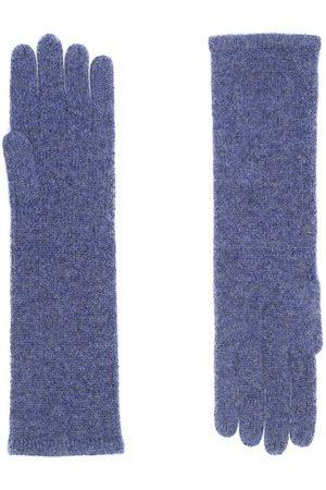 AGNELLE Gloves Cachemire