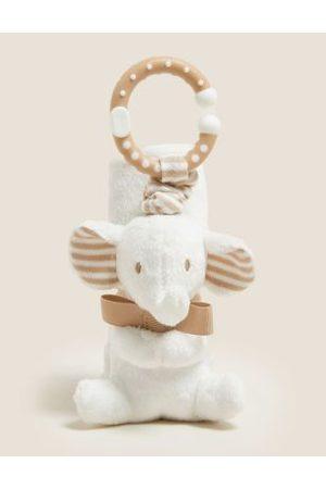 Rings - Born In 2021 Comforter Gift Set