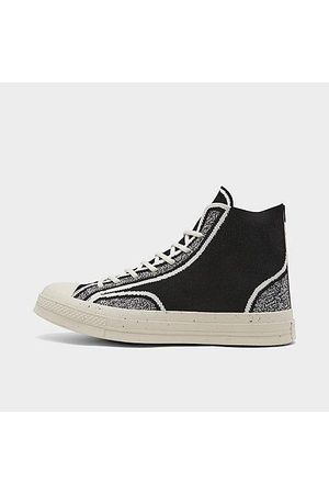 Converse Chuck Taylor 70 Renew Knit Casual Shoes in / Size 8.0 Polyester/Spandex/Knit