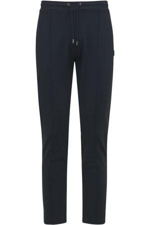 RON DORFF City Nylon & Spandex Pants