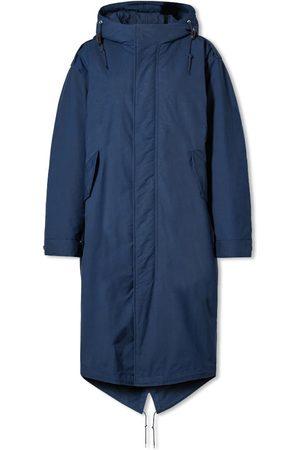 A.P.C. Gertrude Parka Coat