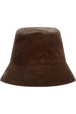 ENGINEERED GARMENTS Cord Bucket Hat