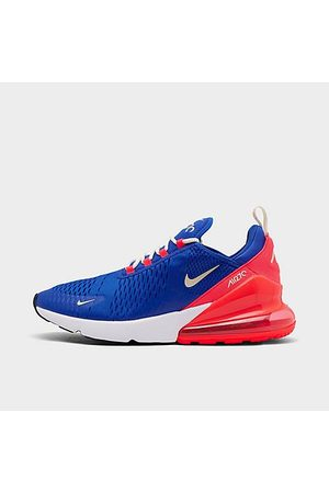 Nike Men's Air Max 270 Casual Shoes in /Hyper Royal Size 7.5