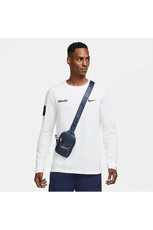 Nike Sportswear Essentials Air Max Crossbody Bag in /Thunder Polyester
