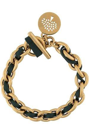 MULBERRY Women Bracelets - Medallion chain bracelet