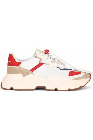 Dolce & Gabbana Daymaster colour-block sneakers