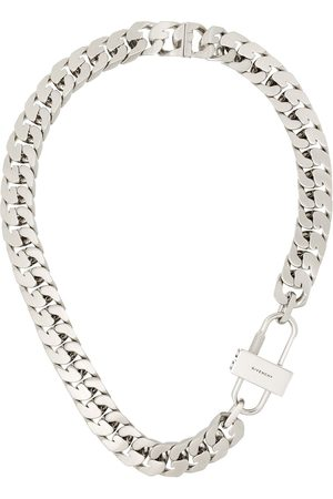 Givenchy G Chain necklace