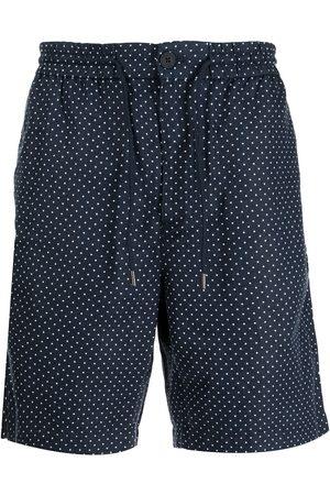 Michael Kors Diamond print shorts