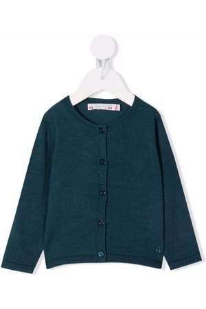 BONPOINT Cardigans - Teyana wool cardigan