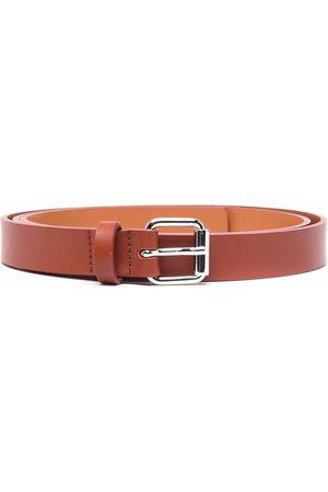 Sofie D'hoore Vienna leather belt