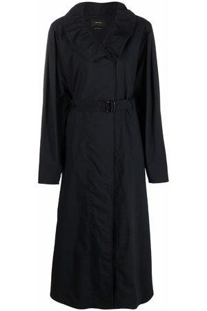 Isabel Marant Dipanima belted trench coat