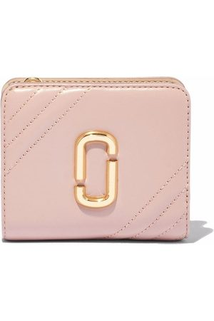 Marc Jacobs The Glam Shot leather purse