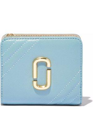 Marc Jacobs Women Wallets - The Glam Shot leather wallet