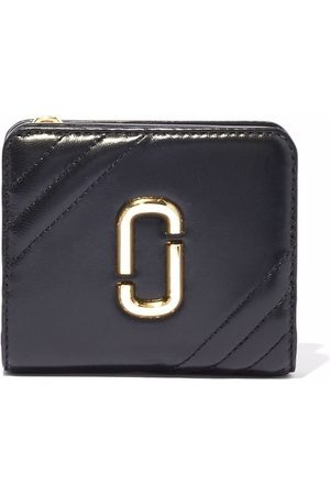 Marc Jacobs Women Wallets - The Glam Shot leather purse