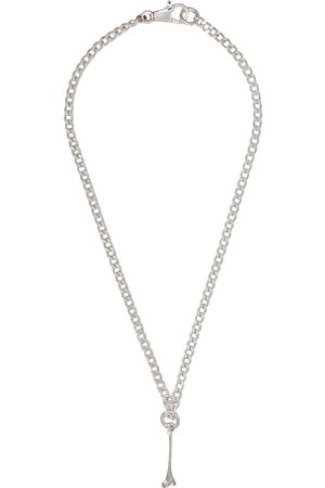 Vyner Articles Bone Necklace