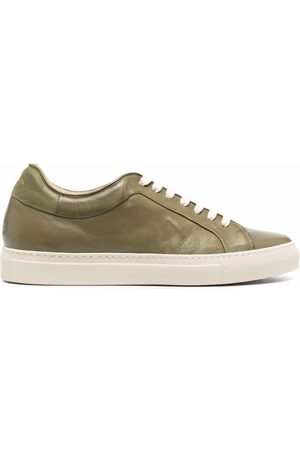 PAUL SMITH Low-top lace-up trainers