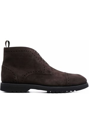 Tom Ford Sean suede desert boots