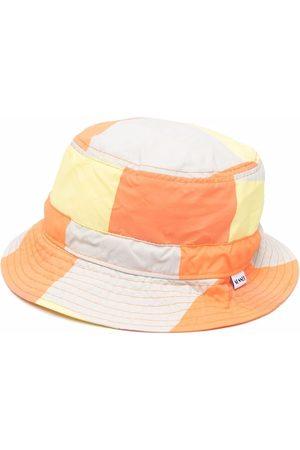 SUNNEI Colour-block bucket hat