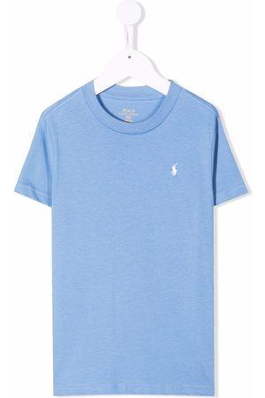 Ralph Lauren Boys Short Sleeve - Short sleeve t-shirt