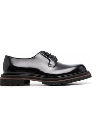 Fratelli Rossetti Leather Derby shoes