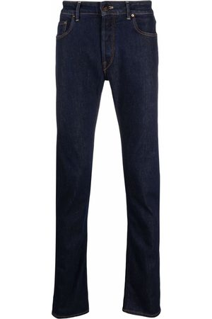 Hand Picked Slim straight-leg jeans