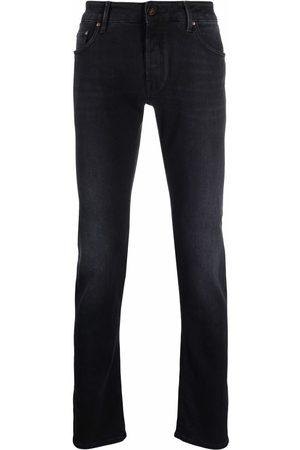 Hand Picked Men Slim - Slim straight-leg jeans